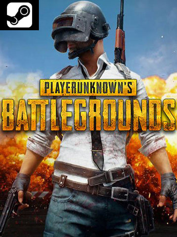 PlayerUnknown's Battlegrounds [PUBG] Steam Key