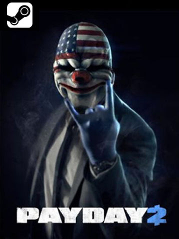 Payday 2 [Steam Key]