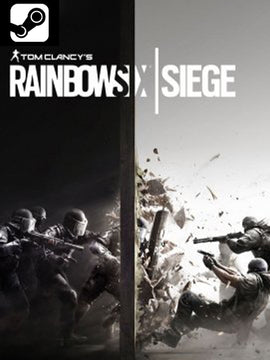 Tom Clancy's Rainbow Six Siege [Steam Key]