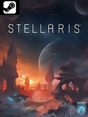 Stellaris [Steam Key]