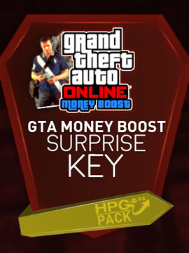 GTA Surprise Pack | Bis zu 700.000.000 GTA Dollar Gewinn