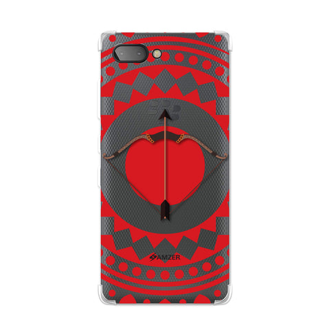 Ram Glory Soft Flex TPU Case For BlackBerry Key2