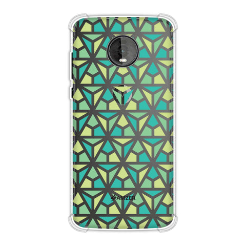Mozaics Soft Flex Tpu Case For Motorola Moto Z4