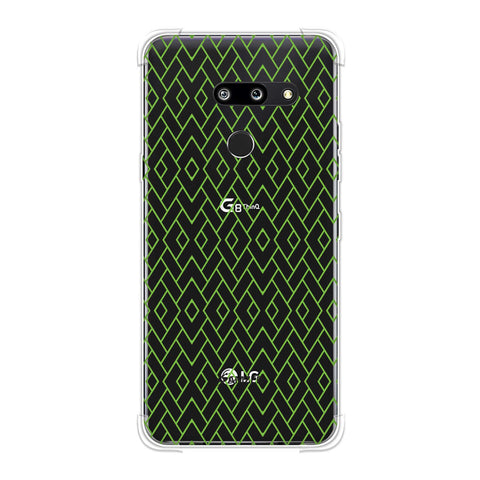 Intersections 7 Soft Flex Tpu Case For LG G8 ThinQ