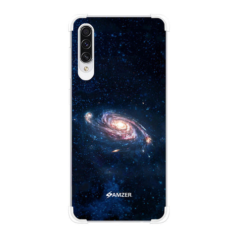 Andromeda Galaxy Soft Flex Tpu Case For Samsung Galaxy A50s