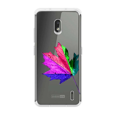 Autumn Leaf Soft Flex Tpu Case For Nokia 2.2