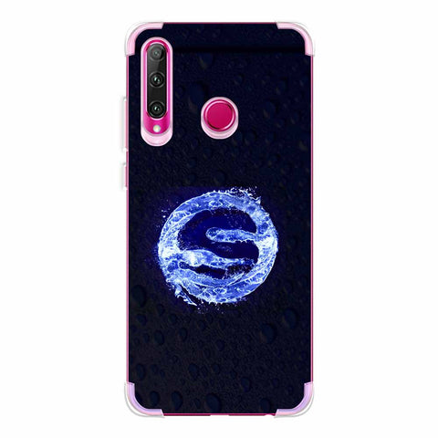 Elements - Water Soft Flex Tpu Case For Huawei Honor 20i
