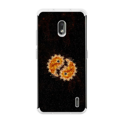 Mitosis Soft Flex Tpu Case For Nokia 2.2