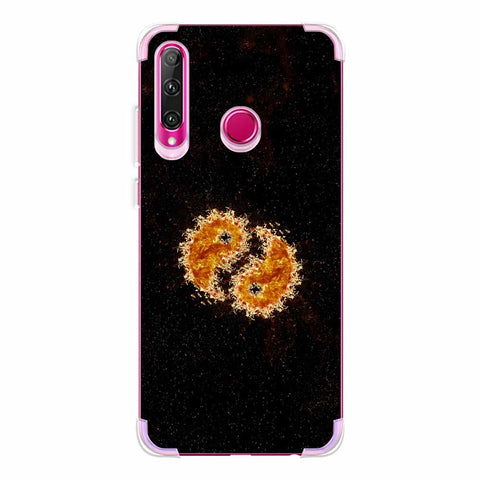 Mitosis Soft Flex Tpu Case For Huawei Honor 20i
