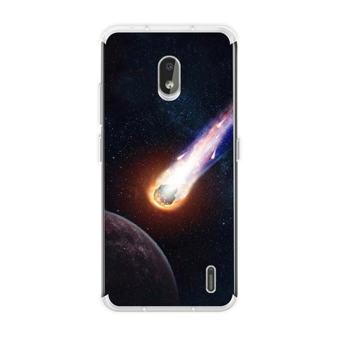 Shooting Star Soft Flex Tpu Case For Nokia 2.2