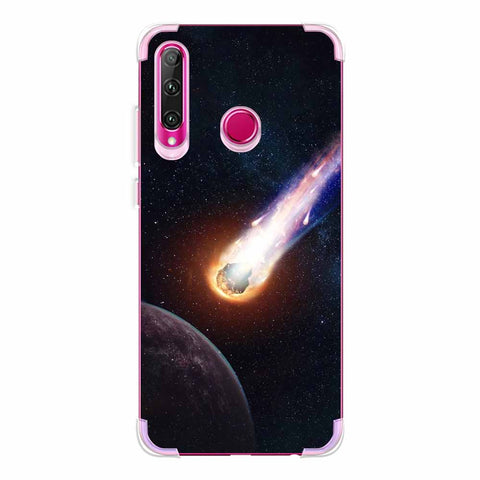 Shooting Star Soft Flex Tpu Case For Huawei Honor 20i
