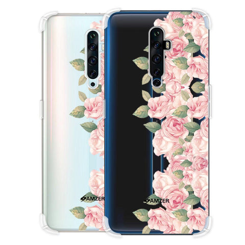 Be Mine Soft Flex Tpu Case For Oppo Reno2 Z