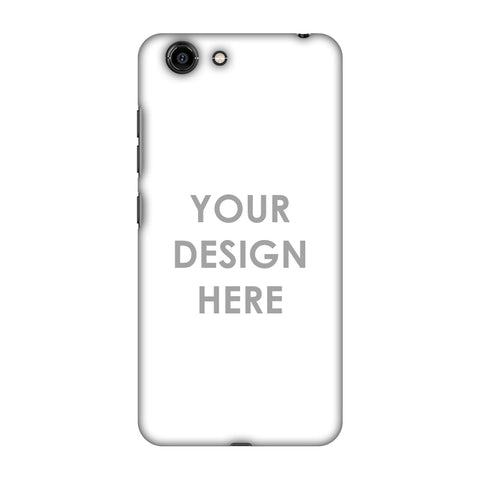 Custom Design It Yourself Slim Hard Shell Case For Gionee S10C