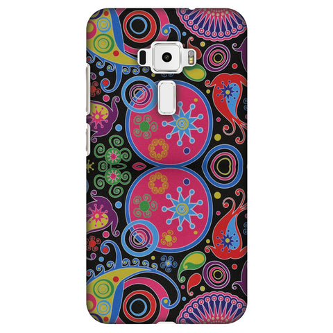 Jaipur Buti Slim Hard Shell Case For Asus Zenfone 3 ZE520KL