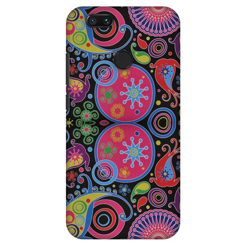 Jaipur Buti Slim Hard Shell Case For Xiaomi MI A1-5X