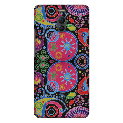 Jaipur Buti Slim Hard Shell Case For Meizu Note 6