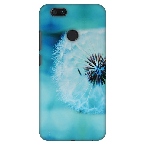 DAndelion Close By Slim Hard Shell Case For Xiaomi MI A1-5X