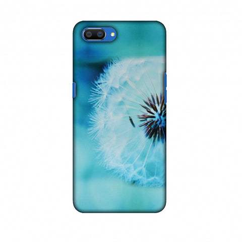 DAndelion Close By Slim Hard Shell Case For Oppo Realme C1