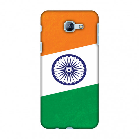 One India Slim Hard Shell Case For Samsung Galaxy A8 2016