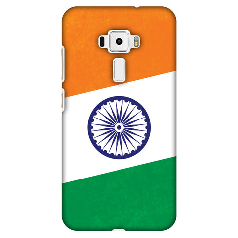 One India Slim Hard Shell Case For Asus Zenfone 3 ZE520KL