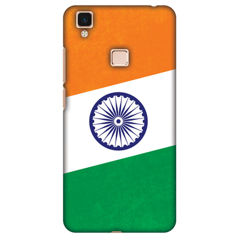 One India Slim Hard Shell Case For Vivo V3 Max