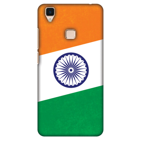 One India Slim Hard Shell Case For Vivo V3