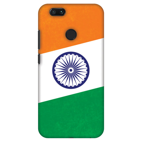 One India Slim Hard Shell Case For Xiaomi MI A1-5X