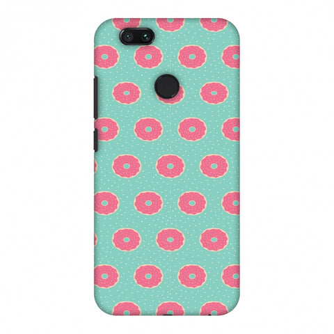 Soul Foods: Donuts Slim Hard Shell Case For Xiaomi MI A1-5X