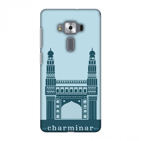 Oh India!: Charminar Slim Hard Shell Case For Asus Zenfone 3 Deluxe ZS570KL