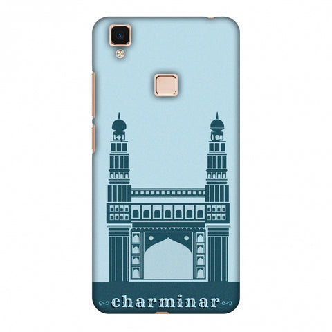 Oh India!: Charminar Slim Hard Shell Case For Vivo V3 Max