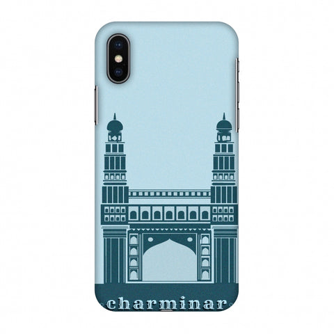 Oh India!: Charminar Slim Hard Shell Case For Apple iPhone X