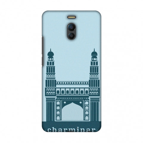 Oh India!: Charminar Slim Hard Shell Case For Meizu Note 6