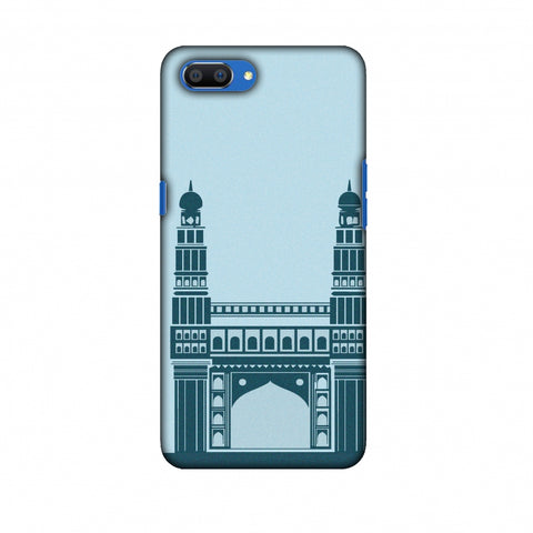 Oh India!: Charminar Slim Hard Shell Case For Oppo Realme C1