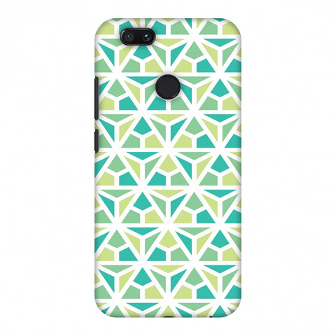 Pretty Patterns: Mozaics Slim Hard Shell Case For Xiaomi MI A1-5X