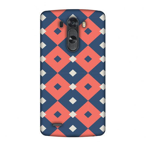 Retro Much? 2 Slim Hard Shell Case For LG G4