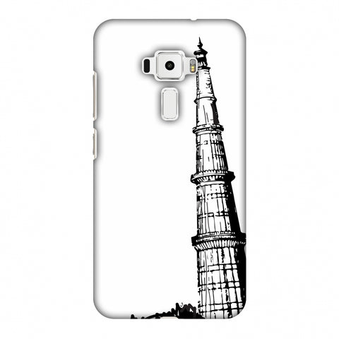Qutub Minar Slim Hard Shell Case For Asus Zenfone 3 ZE520KL