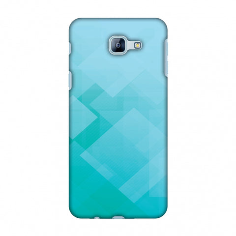 Intersections 3 Slim Hard Shell Case For Samsung Galaxy A8 2016
