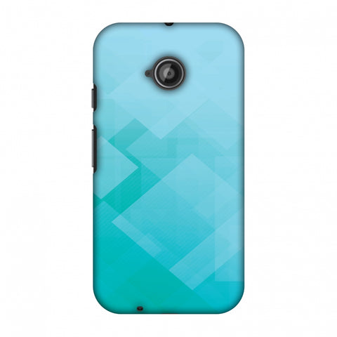 Intersections 3 Slim Hard Shell Case For Motorola Moto E 2nd Gen