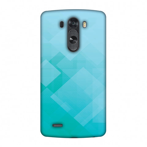 Intersections 3 Slim Hard Shell Case For LG G4