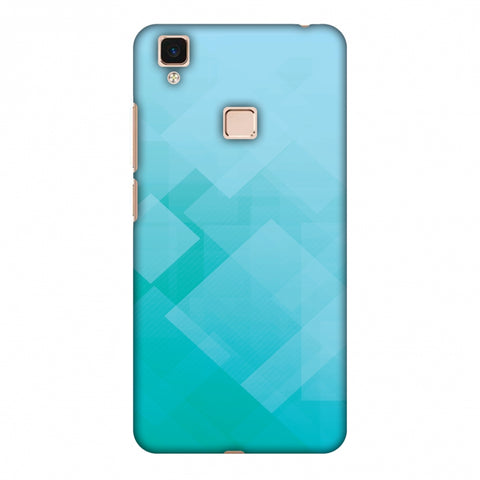 Intersections 3 Slim Hard Shell Case For Vivo V3 Max