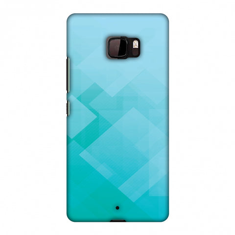 Intersections 3 Slim Hard Shell Case For HTC U Ultra