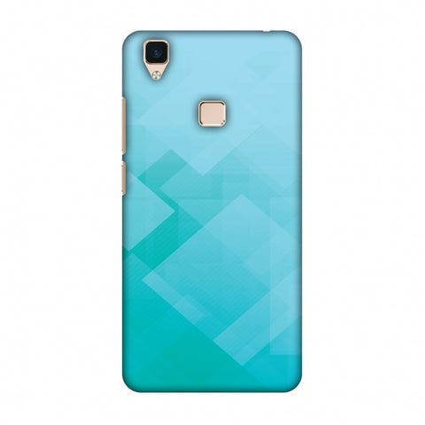 Intersections 3 Slim Hard Shell Case For Vivo V3