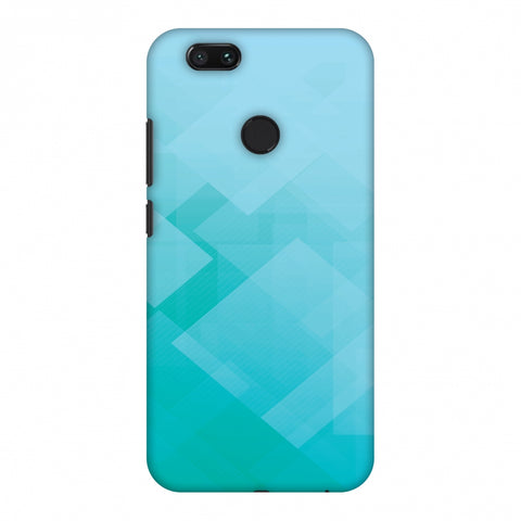 Intersections 3 Slim Hard Shell Case For Xiaomi MI A1-5X