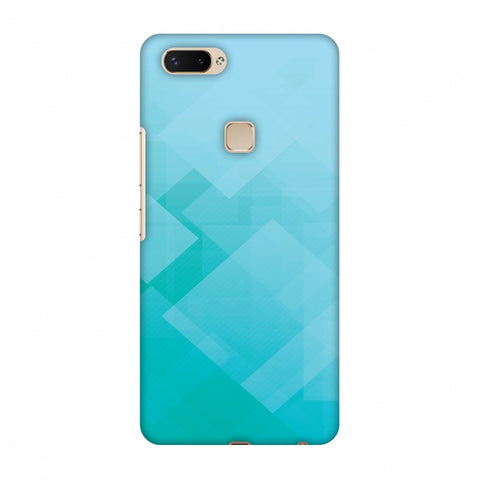 Intersections 3 Slim Hard Shell Case For Vivo X20 Plus