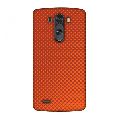 Vintage Dot Pop 2 Slim Hard Shell Case For LG G4