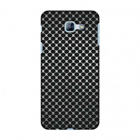 Vintage Dot Pop 3 Slim Hard Shell Case For Samsung Galaxy A8 2016