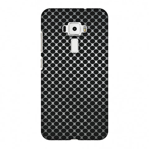 Vintage Dot Pop 3 Slim Hard Shell Case For Asus Zenfone 3 ZE520KL