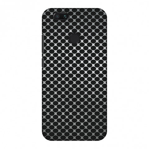 Vintage Dot Pop 3 Slim Hard Shell Case For Xiaomi MI A1-5X