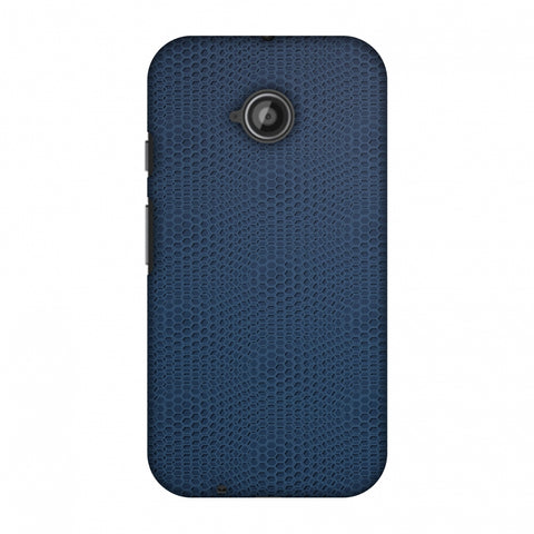Funky Dot Pop 1 Slim Hard Shell Case For Motorola Moto E 2nd Gen