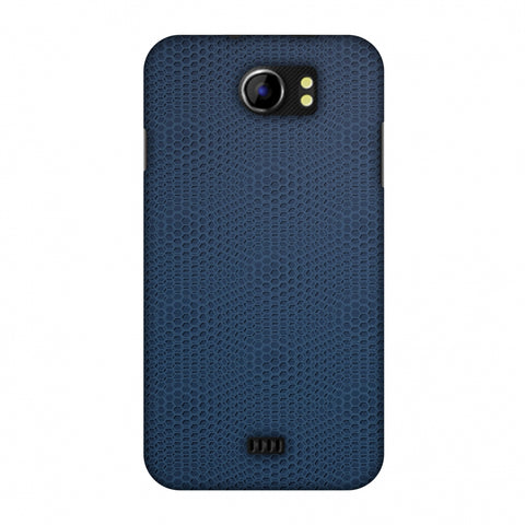 Funky Dot Pop 1 Slim Hard Shell Case For Micromax Canvas 2 A110